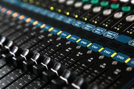 Audio Hire